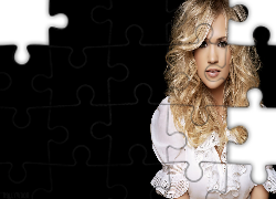 Carrie Underwood, Piosenkarka