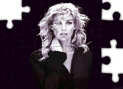 Faith Hill, Twarz