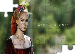Gra o tron, Game of Thrones, Królowa, Cersei Lannister - Lena Headey