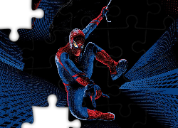Film animowany, Niesamowity Spider-Man, The Amazing Spider-Man