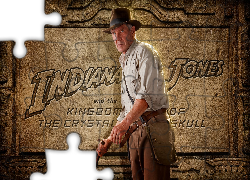 Film, Indiana Jones, Aktor, Harrison Ford
