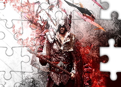 Assassin Cred 2, Ezio