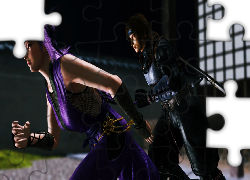 Dead Or Alive 5, Ayane, Hayate