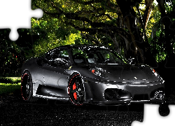 Ferrari F430, 360 Forged
