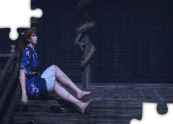 Dead Or Alive 5, Kasumi