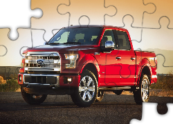 Ford, F150