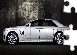 Rolls-Royce, Ghost