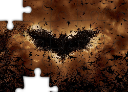 Batman, Begins, Nietoperze