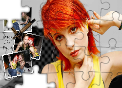 Hayley, Williams, Piosenkarka