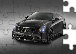 Cadillac CTS-V, Coupe Special Edition