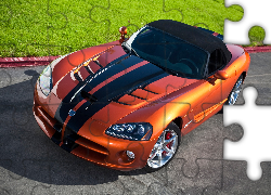 Dodge Viper SRT10, Roadster