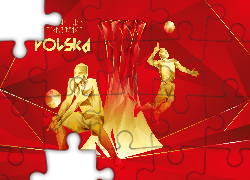 Polska, We are the champions, FIVB, 2014