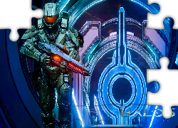 Halo 5, Guardians