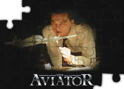 Leonardo DiCaprio,the aviator