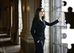 Żona idealna, The Good Wife, Alicia Florrick - Julianna Margulies