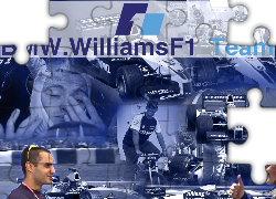 Formuła 1, BMW Sauber,Williams