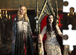 Serial, Przygody Merlina, The Adventures of Merlin, Emilia Fox, Katie McGrath