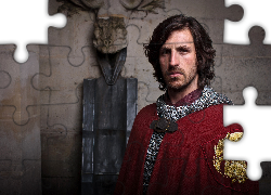 Serial, Przygody Merlina, The Adventures of Merlin, Aktor, Eoin Macken
