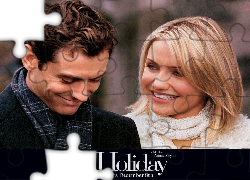 Jude Law,the holiday, para