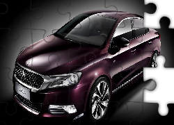 Citroen, DS 5LS