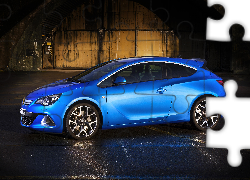 Opel, Astra OPC