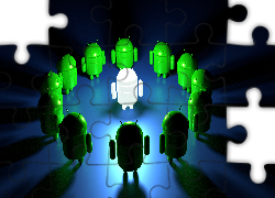 Android 3D