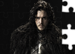 Kit Harington, Serial, Gra o Tron, Game of Thrones
