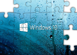 Windows 10, Zaparowane, Okno