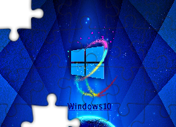 Windows 10, Grafika