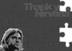 Nirvana,Thank You,Kurt Cobain