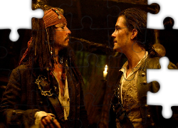 piraci_z_karaibow_2, Orlando Bloom, Johnny Depp, piraci