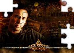 National Treasure 2 - The Book Of Secrets, budynek, Nicolas Cage
