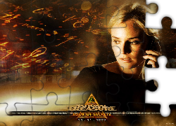 National Treasure 2 - The Book Of Secrets, Diane Kruger, telefon