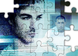 Serial, Lost, Zagubieni, Matthew Fox, Ian Somerhalder