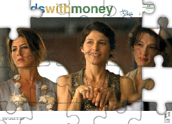 Friends With Money, Catherine Keener, Jennifer Aniston
