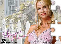 Desperate Housewives, Nicollette Sheridan