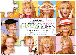 Confessions Of A Teenage Drama Queen, Lindsay Lohan