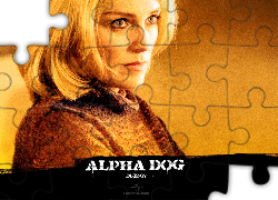 Alpha Dog, Sharon Stone