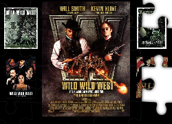 Wild Wild West, Kevin Kline, Will Smith