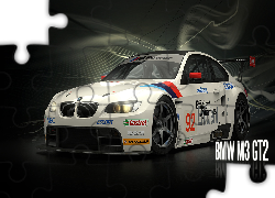 Need For Speed Shift, BMW, GT2