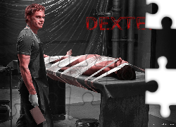 Dexter, Trup, Michael C. Hall