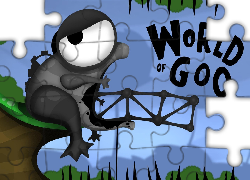 World of Goo, Legwan