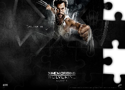 X men, Wolverine Origins