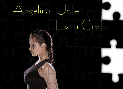Tomb Raider, Lara Croft, Angelina Jolie