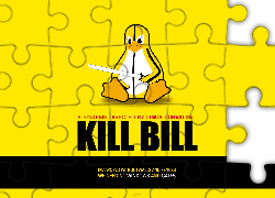 Kill Bill, Linux