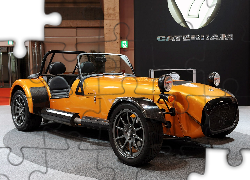 Dealer, Caterham
