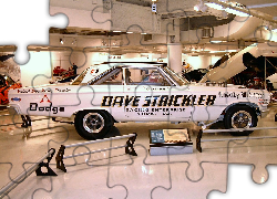 Dodge Coronet, Dave, Strickler