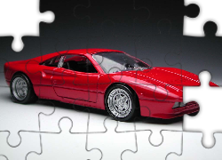 Model, Do, Złożenia, Ferrari 288 GTO