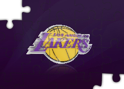 Logo, Los Angeles Lakers