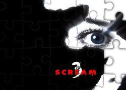 Scream 3, Horror